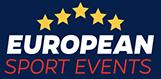 European Sports Logo